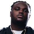 Rapper Tee Grizzley is hosting a screening of <i>Black Panther</i> in Detroit this weekend
