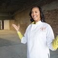 A vegan chef is launching a new Midtown food incubator and demo kitchen
