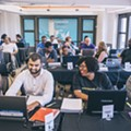 A free software coding bootcamp is available to Detroit residents