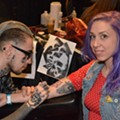 Get inked at Motor City Tattoo Expo this weekend