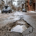 Relief is on the way — Michigan Senate approves $175M to fix crumbling roads