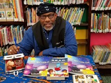 Uploaded by Detroit Association Black Storytellers