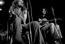 LED ZEPPELIN, WIKIPEDIA COMMONS