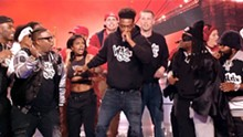PHOTO VIA MTV NETWORK - Wild N Out
