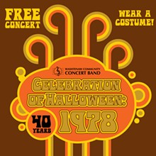 Uploaded by Washtenaw Community Concert Band
