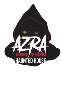 Uploaded by AZRA Haunted House