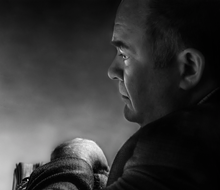 BRANDY JOE PLAMBECK - Joel Mitchell is Willy Loman