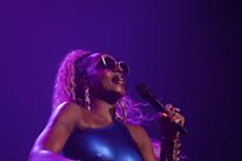 GREGORY REED/SHUTTERSTOCK.COM - Mary J. Blige.