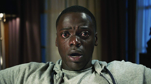 UNIVERSAL PICTURES - Get Out.