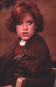 IMDB - Molly Ringwald