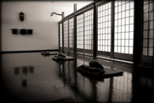 DETROIT ZEN CENTER