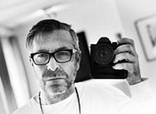 COURTESY PHOTO - Andreas Neumann