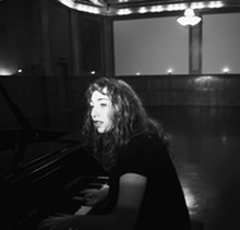 PHOTO VIA REGINA SPEKTOR FACEBOOK