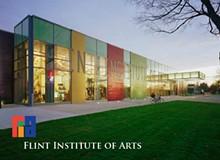 PHOTO VIA FLINT INSTITUTE OF ARTS FACEBOOK