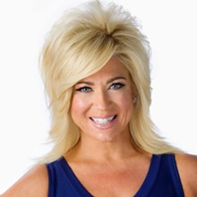 PHOTO VIA THERESA CAPUTO FACEBOOK