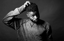 PHOTO VIA ISAIAH RASHAD