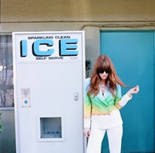 COURTESY PHOTO. - Jenny Lewis.