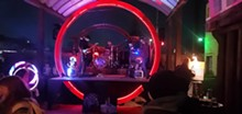Royal Grand & Phriends Play Dead at the Tangent - Uploaded by michaelbush
