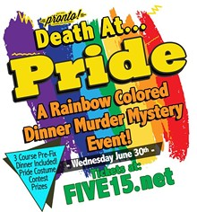 Death at Pride - Uploaded by Brent DATC