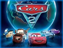 Cars 2 - Uploaded by Kamryn Lowler