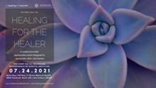 Healing for the Healer - Uploaded by Scott Meyer-Kukan