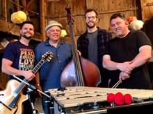 Keller/Kocher Quartet - Uploaded by Cary Kocher