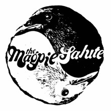 PHOTO VIA THE MAGPIE SALUTE FACEBOOK