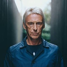 PHOTO VIA PAUL WELLER FACEBOOK