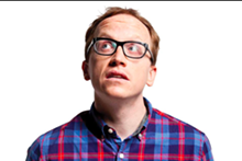 CHRIS GETHARD: BEAUTIFUL/ANONYMOUS- LIVE PODCAST TAPING FACEBOOK EVENT PAGE