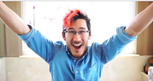 MARKIPLIER'S YOU'RE WELCOME TOUR FACEBOOK EVENT PAGE