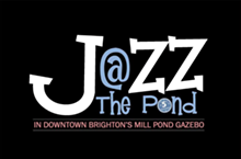 JAZZ AT THE POND FACEBOOK EVENT PAGE
