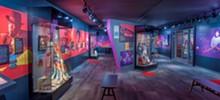 PHOTO COURTESY OF DETROIT HISTORICAL MUSEUM