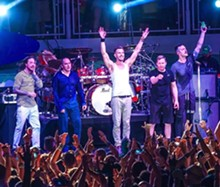 PHOTO COURTESY OF 311 FACEBOOK PAGE