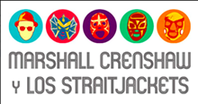 MARSHALL CRENSHAW Y LOS STRAITJACKETS FACEBOOK EVENT PAGE