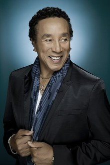 SMOKEY ROBINSON WEBSITE
