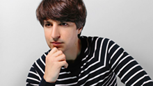 DEMETRI MARTIN: LET'S GET AWKWARD TOUR FACEBOOK EVENT PAGE