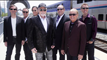 THE BEACH BOYS FACEBOOK EVENT PAGE