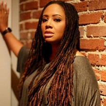 PHOTO VIA LALAH HATHAWAY FACEBOOK