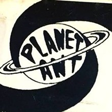COURTESY OF FACEBOOK - Planet Ant logo