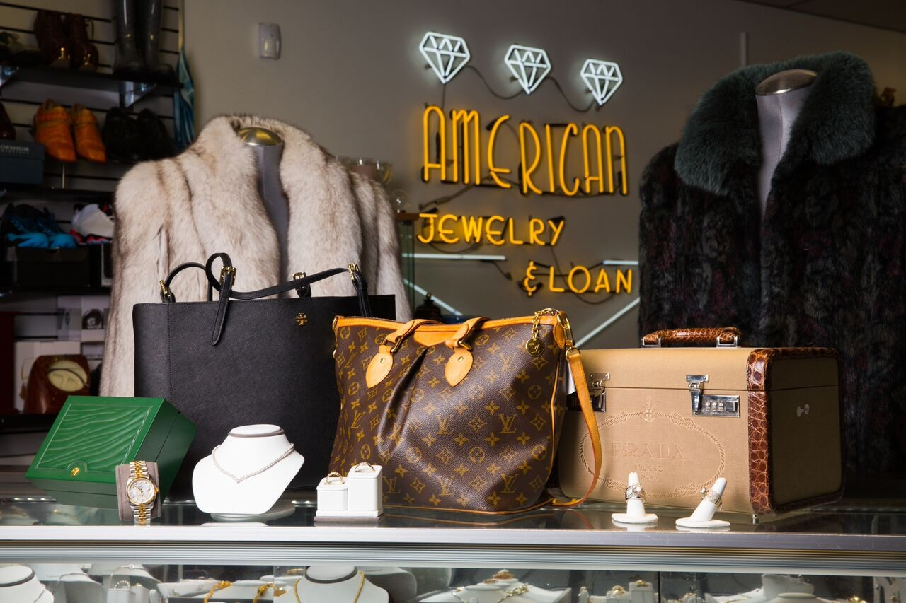 American Jewelry and Loan is giving back to Detroit with a ...
