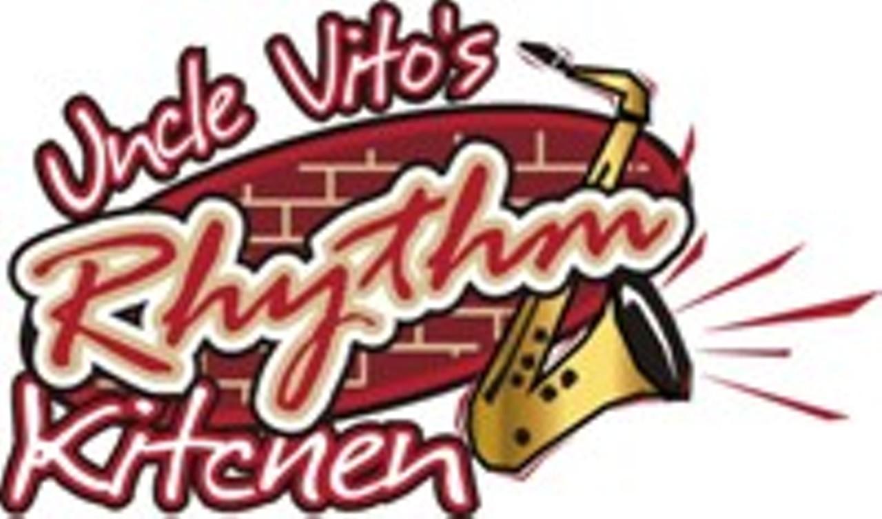 Uncle vito 39 s rhythm kitchen greater detroit area for Vitos italian kitchen