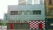 Checker's hosting Thursday pop-ups on second floor