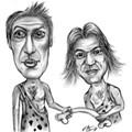 Van Halen vs. Queens of the Stone Age