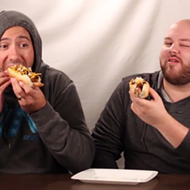 VIDEO: West Coasters try some of Michigan's favorite foods for the first time ever