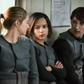 Film Review: Divergent