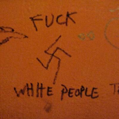 Wall Scrawls: Part Deux