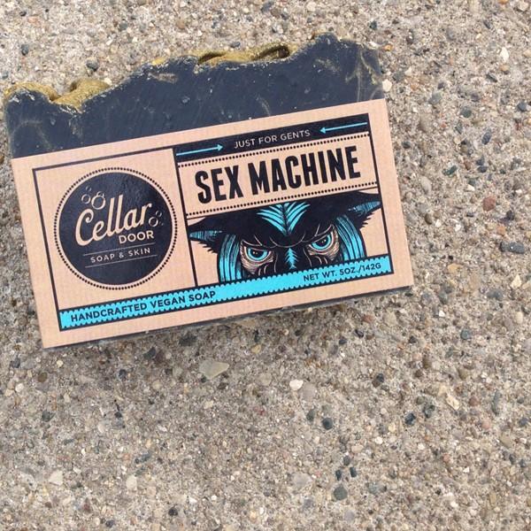 Cellar Door soaps will be featured at the new West Elm shop in Birmingham. - PHOTO VIA CELLAR DOOR