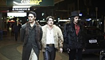 'What We Do in the Shadows' goes for the jugular
