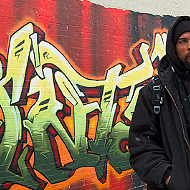 While artist Sintex fights 'culture vultures,' Detroit gears up for a graffiti crackdown