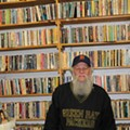 William Foulkes, The Big Bookstore
